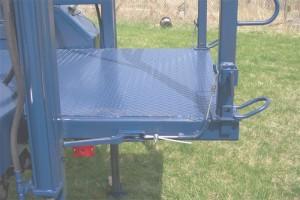 Full Length Deck