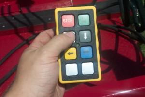 Remote Winch Control