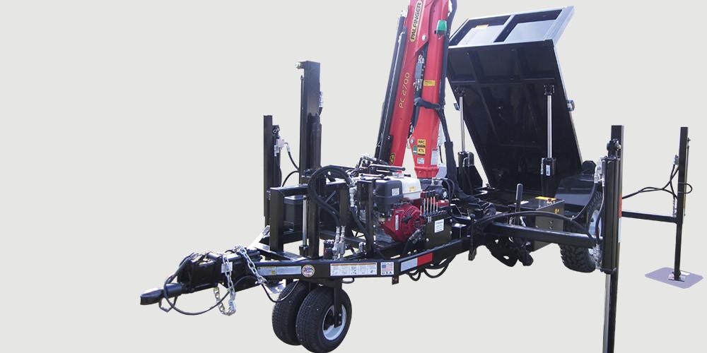 Crane-Model-4-gray